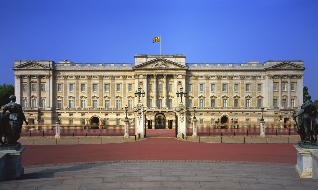 Royal Highlights of Central London