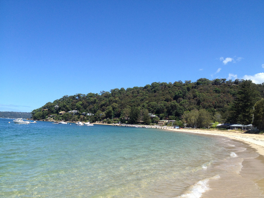 West Head to Great Mackerel Beach