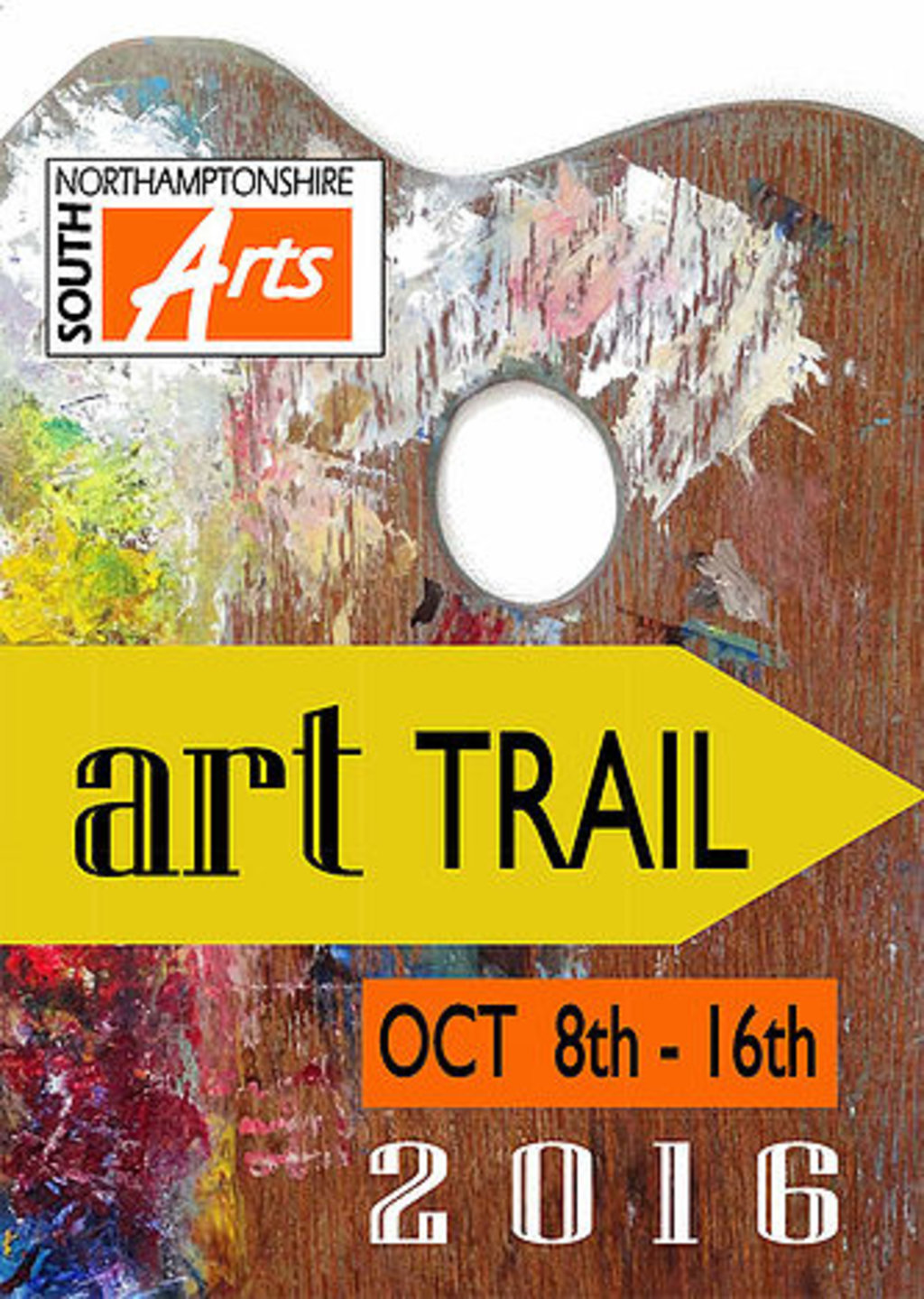Northamptonshire Arts Trail