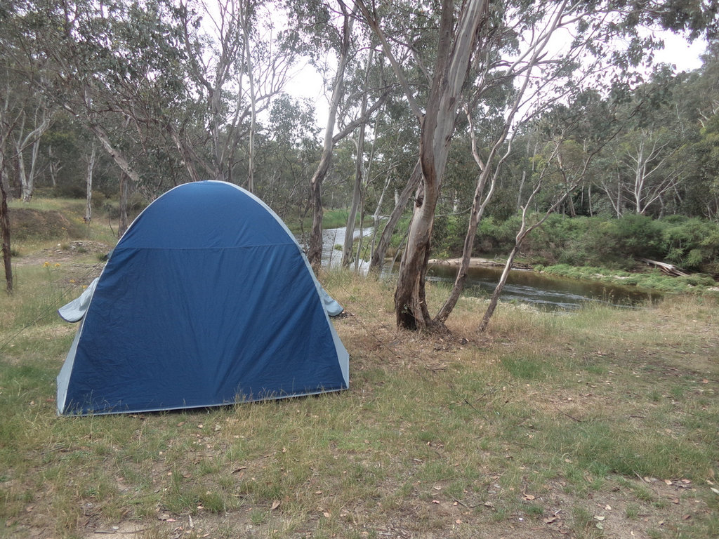 Jokers Flat Campsite